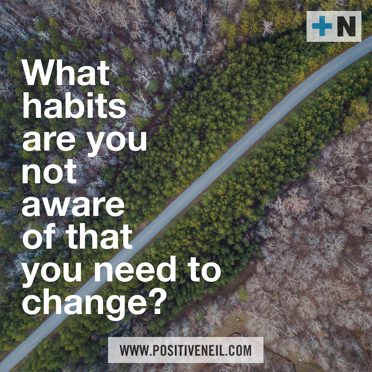 The three Ds to creating habits that'll stick (3 min read)